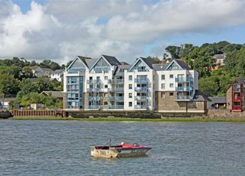 Thumbnail 2 bedroom flat for sale in Longbridge Wharf, Bideford