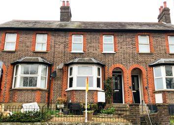 Thumbnail 3 bed terraced house for sale in Town Centre, Hemel Hempstead