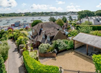 Green Lane, Hamble, Southampton SO31. 5 bed detached house for sale