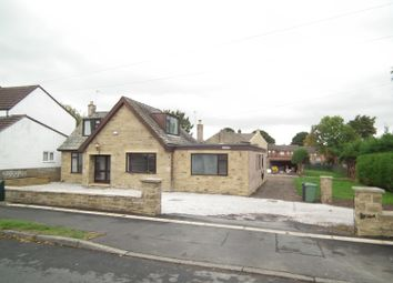 Thumbnail 4 bed detached house to rent in Shaw Lane Gardens, Guiseley, Leeds