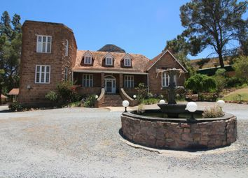 Thumbnail 30 bed property for sale in De Hoek St, Piketberg, 7320, South Africa