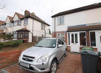 Thumbnail 2 bed semi-detached house for sale in Ashton Gardens, Chadwell Heath, Essex