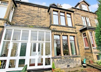 Thumbnail 4 bedroom terraced house for sale in Highgate, Bradford
