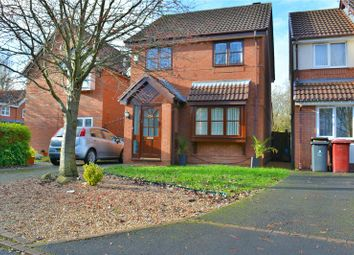 Thumbnail 3 bed detached house for sale in Sandhurst Road, Liverpool, Merseyside