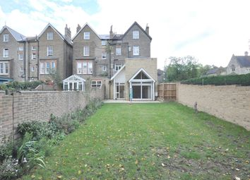 Thumbnail 1 bed flat to rent in Garden Flat, Marmora Road, Dulwich