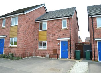 Thumbnail 3 bedroom semi-detached house for sale in Bretford Road, Henley Green, Coventry, West Midlands