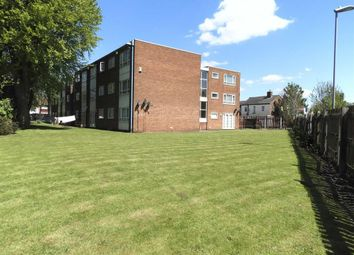 Thumbnail 1 bed flat to rent in South Park Court, Kirkby, Liverpool
