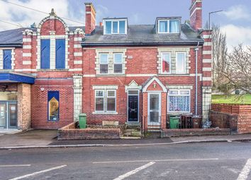 4 bed terraced house for sale in Barnsley Road, Hemsworth, Pontefract, West Yorkshire WF9