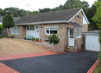 Thumbnail 3 bed detached bungalow for sale in West Way, Broadstone