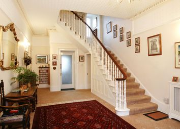 Thumbnail 6 bed detached house to rent in Christ Church Road, Surbiton