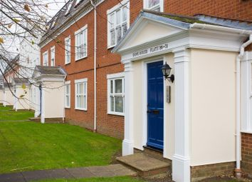 Thumbnail 1 bed flat to rent in Dove Place, Aylesbury