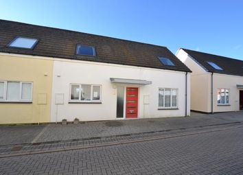 2 bed semi-detached house for sale in Sandy Lane, Redruth, Cornwall TR15