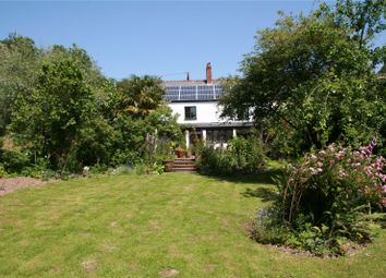 Thumbnail 3 bedroom semi-detached house for sale in Morebath, Devon