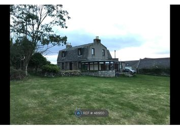Thumbnail 4 bed detached house to rent in Backhill Of Cranbog, Bridge Of Don, Aberdeen