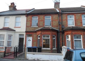 Thumbnail 3 bed property to rent in Rawdon Road, Ramsgate