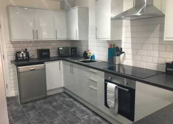 Thumbnail 5 bed terraced house to rent in Middleton Road, Chadderton, Oldham