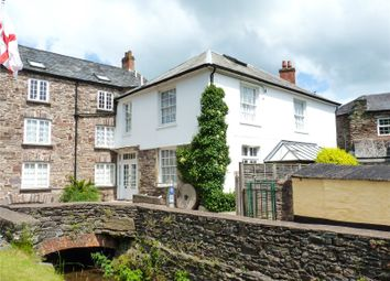 Thumbnail 7 bed detached house for sale in 1 High Street, Dulverton, Somerset