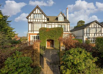 Foley Road, Claygate, Esher KT10. 2 bed flat for sale
