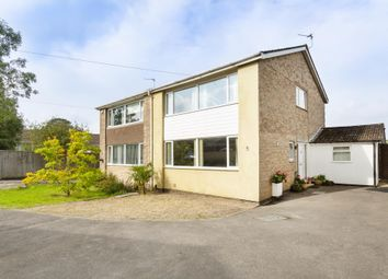Thumbnail 5 bed semi-detached house for sale in Stream Close, Bristol