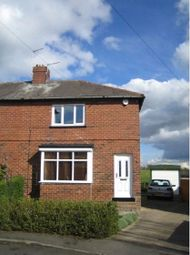 Thumbnail 2 bed semi-detached house for sale in Sunny Field, East Ardsley, Wakefield, West Yorkshire