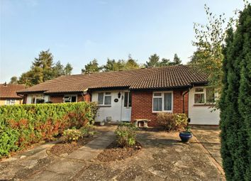 Thumbnail 2 bed terraced bungalow for sale in Woking, Surrey