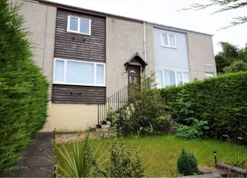 Thumbnail 2 bed terraced house for sale in Steele Avenue, Dalkeith