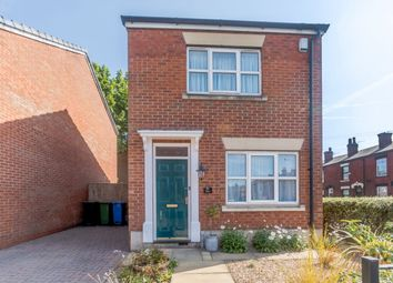 2 bed detached house for sale in Dukinfield Road, Hyde SK14