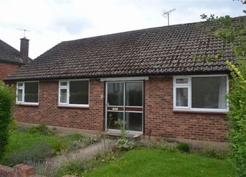 Thumbnail 3 bed bungalow to rent in Westfield Terrace, Longford
