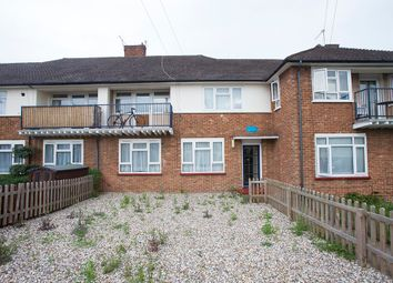 Thumbnail 1 bed flat to rent in Morpeth Avenue, Borehamwood