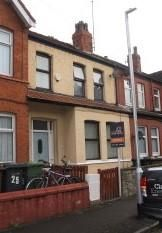 3 bed property for sale in Shaftesbury Road, Crosby, Liverpool L23