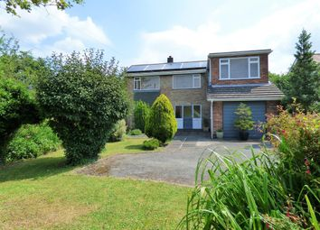Thumbnail 4 bed detached house for sale in Louth Road, Fotherby, Louth