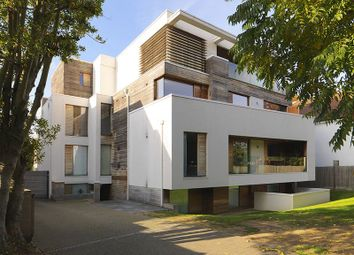 Thumbnail 1 bed flat for sale in Waldegrave Road, Strawberry Hill