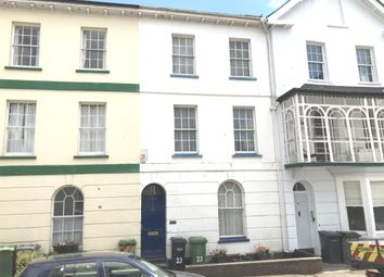 Thumbnail Office to let in Richmond Road, Exeter