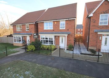 Thumbnail 4 bed detached house to rent in Ben Hyde Way, Northallerton