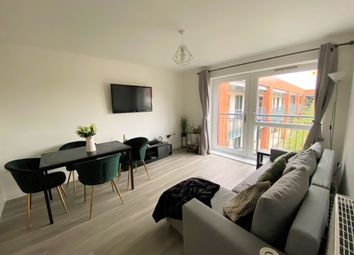 Ventura, Southampton SO19. 1 bed flat for sale