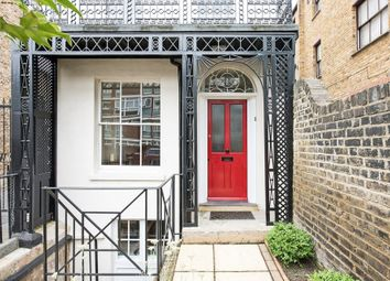 Commercial Way, London SE15. 4 bed detached house for sale