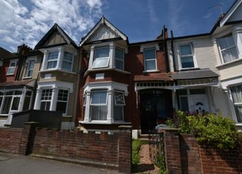 Thumbnail 3 bed terraced house for sale in Beech Hall Road, Highams Park