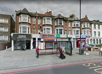 Thumbnail 1 bedroom flat to rent in Parkhurst Road, Holloway