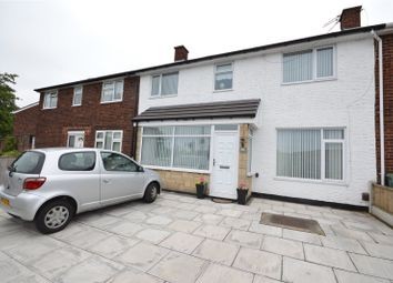 Thumbnail 4 bed terraced house for sale in Belle Vale Road, Belle Vale, Liverpool
