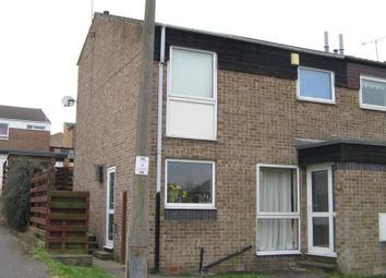 Thumbnail 3 bed semi-detached house to rent in Willow Crescent, Chapeltown, Sheffield