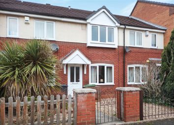 Thumbnail 2 bed property to rent in Debdale Avenue, Lyppard Woodgreen, Worcester