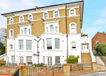 Thumbnail 1 bedroom flat for sale in Overhill Road, East Dulwich, London