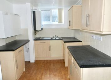 Thumbnail 1 bedroom flat to rent in Crosby Street, Maryport, Cumbria