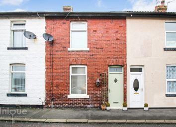 Thumbnail 2 bed terraced house for sale in John Street, Thornton-Cleveleys