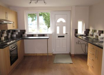 Thumbnail 1 bed flat to rent in Fore Street, Hayle