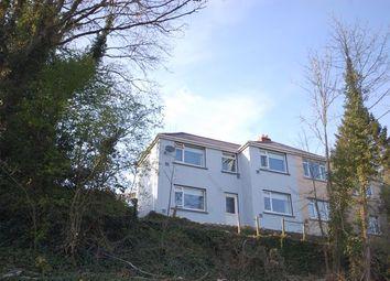Thumbnail 3 bed semi-detached house for sale in 8 Dulais Drive, Aberdulais, Neath