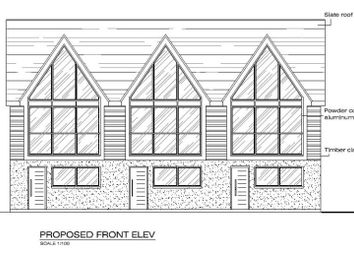 Thumbnail Land for sale in 88-90, Pall Mall, Leigh-On-Sea