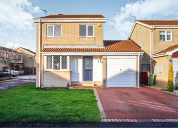 3 bed detached house for sale in Alvingham Avenue, Cleethorpes DN35