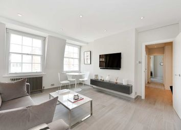 Thumbnail 1 bed flat for sale in Devonshire Street, London