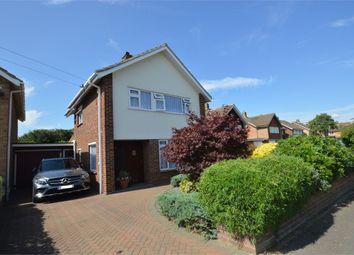 Thumbnail 3 bed detached house for sale in Saxonbury Avenue, Sunbury-On-Thames, Surrey